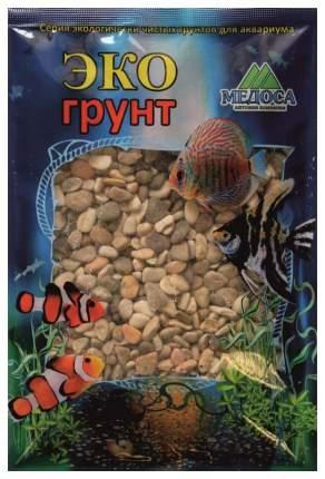 Грунт для аквариума ЭКОгрунт Галька реликтовая №3 6 - 10 мм 3,5 кг