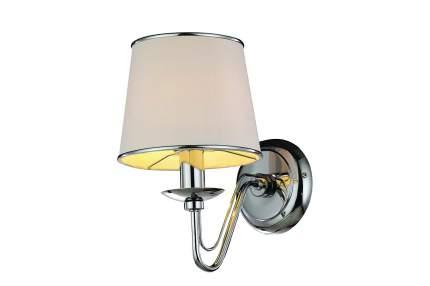 Светильник настенный Arte Lamp A1150AP-1CC хром