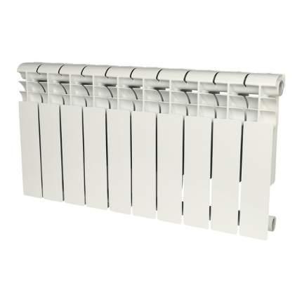 Радиатор алюминиевый Rommer 428x800 Profi 350 10