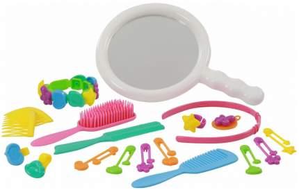 Набор украшений игрушечный Полесье Маленькая Принцесса №6 47359