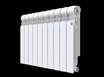 Радиатор биметаллическийRoyalThermoIndigoSuper585x970