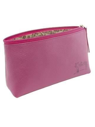 Косметичка QOPER Cosmetic bag fox pink