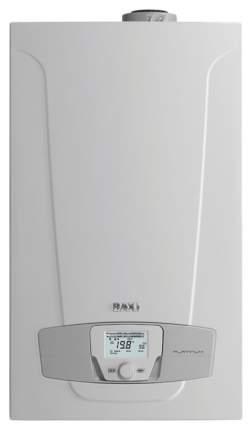 Газовый отопительный котел Baxi LUNA Platinum+ 33