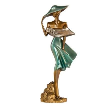 Статуэтка BOGACHO Девушка на ветру/22033 Б
