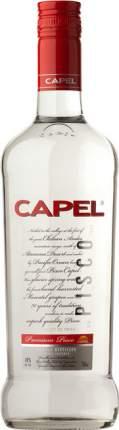 Водка Pisco Capel 0.7 л