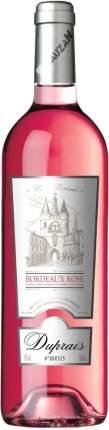 Вино Duprais Rose Bordeaux AOC