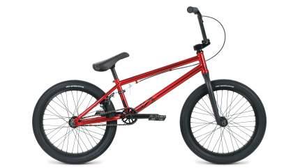 """Велосипед Format 3214 2019 22"""" красный"""