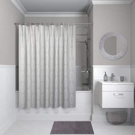 Штора для ванной комнаты IDDIS Décor D02P218i11