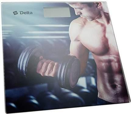 Весы напольные Delta D-9230 спорт