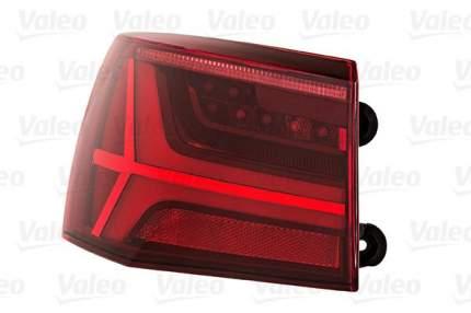 Задний фонарь VALEO 047022
