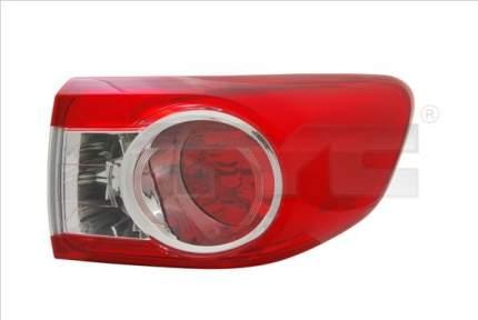 Задний фонарь TYC 11-11730-01-2