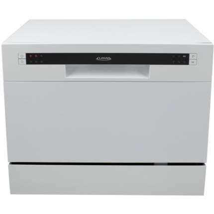 Компактная посудомоечная машина Fornelli TD 55 Veneta P5 WH