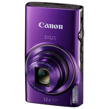 Фотоаппарат цифровой компактный Canon IXUS 285HS Purple