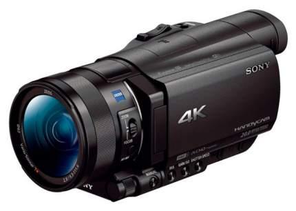 Видеокамера цифровая 4K Sony 4K FDR-AX100E