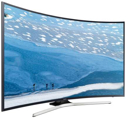 LED Телевизор 4K Ultra HD Samsung UE55KU6300U