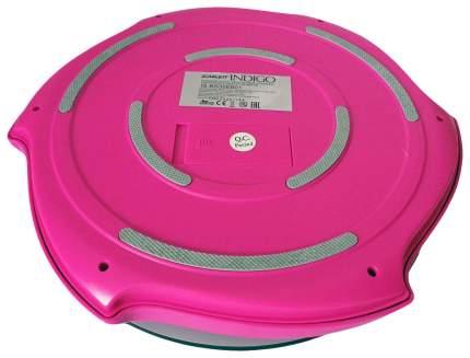 Весы напольные Scarlett IS-BS35E601 Разноцветный