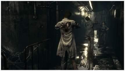 Игра для PC Resident Evil Origins Collection