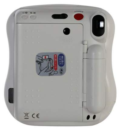 Фотоаппарат моментальной печати Fujifilm Instax Mini 25 White