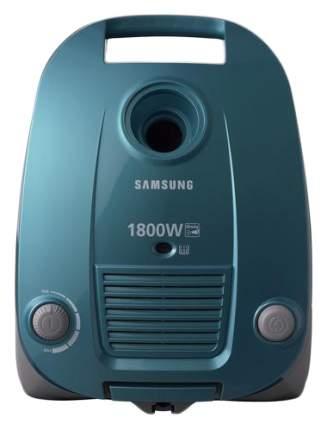 Пылесос Samsung  SC-4180V33 Blue