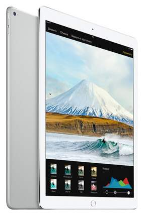 Планшет Apple iPad Pro Wi-Fi 12.9 128 GB  Silver (ML0Q2RU/A)