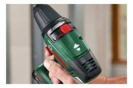 Аккумуляторная дрель-шуруповерт Bosch PSR 18 LI-2 060397330H