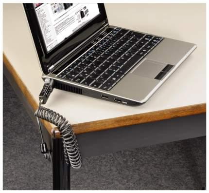 Кодовый замок для ноутбука HAMA H-54106 Антрацит