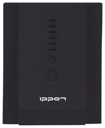 Источник бесперебойного питания IPPON Smart Power Pro 1000 9C56-63031-H0 Черный
