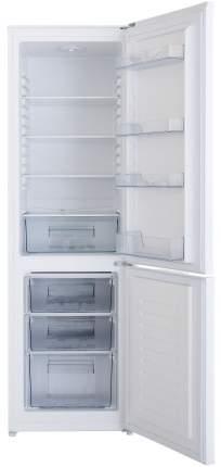 Холодильник SHIVAKI SHRF-265DW White