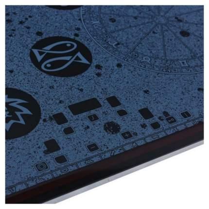 Встраиваемая варочная панель электрическая Hansa BHC63504 Grey