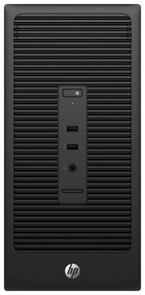 Системный блок HP 280 G2 X3K66EA