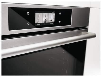 Встраиваемый электрический духовой шкаф ASKO OCM8476S Silver