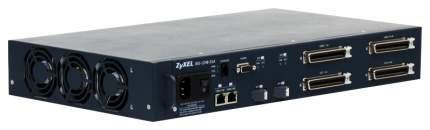Коммутатор ZyXEL IES-1248-51V Черный