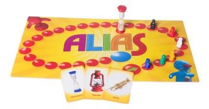 Настольная игра Alias Junior 2 (Алиас/Элиас/Скажи иначе. Версия для малышей)