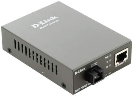Медиаконвертер D-Link DMC-F20SC-BXD