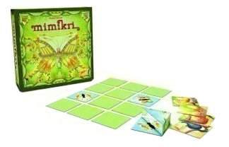 Семейная настольная игра Zoch Mimikri