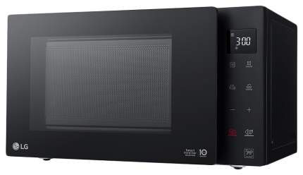 Микроволновая печь соло LG MS23M38GIB black