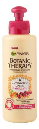 Мусс для волос Garnier Botanic Therapy Уход Касторка 200мл