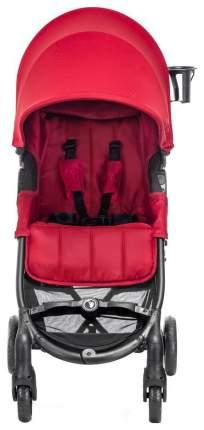 Прогулочная коляска Baby Jogger City Mini Zip - Red