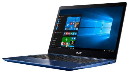 Ультрабук Acer Swift SF314-52-39JT NX.GPLER.002