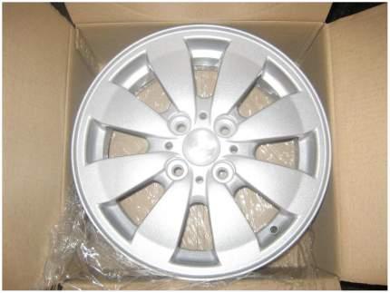 Колесные диски K&K Реплика R14 5.5J PCD4x98 ET35 D58.5 (29177)