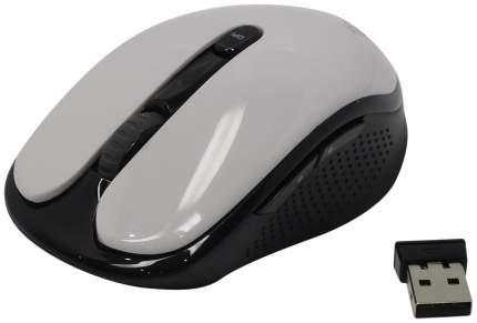 Беспроводная мышь SmartBuy SBM-502AG-W White/Black