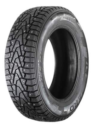 Шины Pirelli Ice Zero 235/65 R18 110T XL 235/65 R18 110T (до 190 км/ч) 3080800