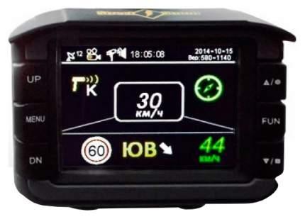 Видеорегистратор Incar (Intro) Радар детектор, GPS SDR-05