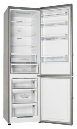 Холодильник HISENSE RD46WC4SAS Silver