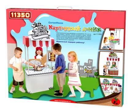 Игровой домик Cartonhouse Пиццерия