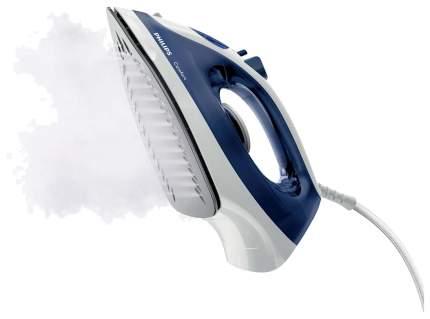 Утюг Philips Comfort GC1430/20 White/Blue