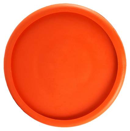Фрисби для собак ДОГЛАЙК оранжевый