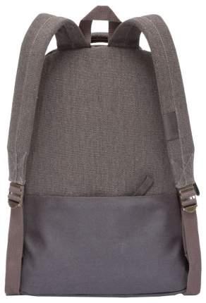 Рюкзак Grizzly RU-703-1 коричневый 22 л