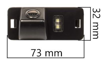Камера заднего вида AVEL AVS326CPR-007
