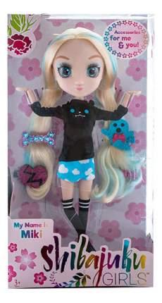 Кукла Shibajuku Girls Мики 33 см
